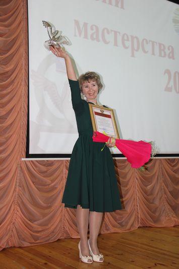 Ступени мастерства конкурс 2017